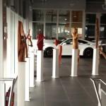 Porschezentrum Schwarzwald Baar