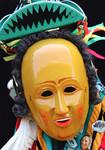 Stele aus Holz, Moto Wood Art, Art Deko, Wellendinger Narr, Holzmasken, FasttnachtslarvenLinde